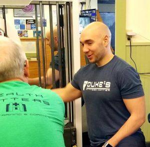 986860b9aac PERSONAL TRAINING – Duke s Fitness Center
