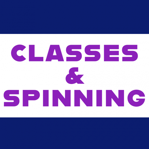 CLASS & SPIN